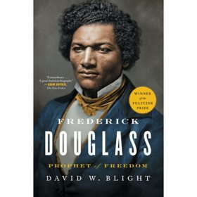 Fredrick Douglass: Prophet of Freedom