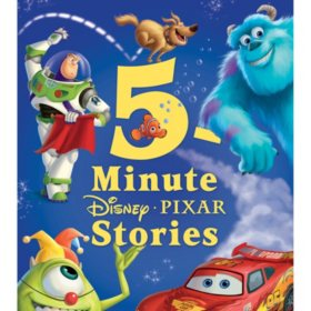 5-Minute Stories - Various Titles
