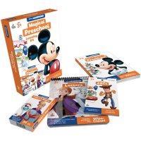 Magical Preschool Learning Kit