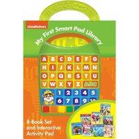 My First Smart Pad (Choose a Smart Pad)