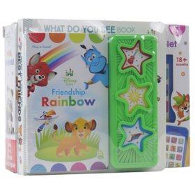 Disney Baby Sound Board Book (Bundle)