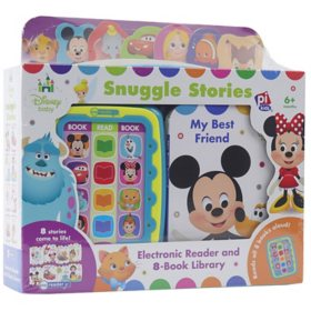 Lift-A-Flap Look and Find Disney Baby (Bundle)