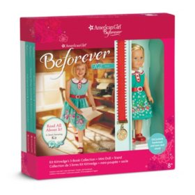 BeForever American Girl - Kit Box Set