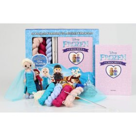 Crochet Kit (Choose a Kit)