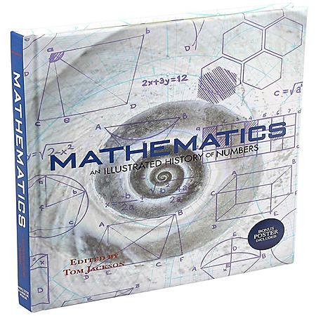 Mathematics: An Illustrated History