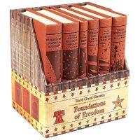 Foundations of Freedom: World Cloud Classics Box Set