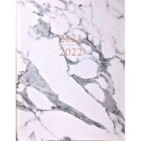 2022 Large Marble Planner
