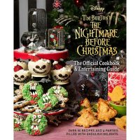 The Nightmare Before Christmas: The Official Cookbook and Entertaining Guide