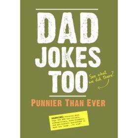 Dad Jokes Too