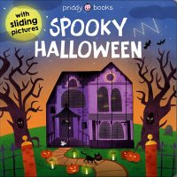 Sliding Pictures: Spooky Halloween