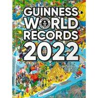 Guinness World Records 2022