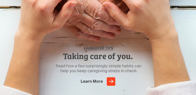 3 Ways to Manage Caregiver Stress