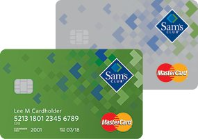 Sam's Club Mastercard benefits