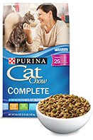 Shop Dry Cat Food