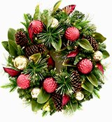 Shop Wreaths & Garlands