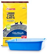 Shop Cat Litter