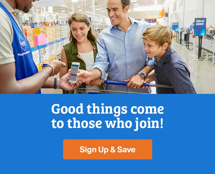 Apply for Sam's Club Credit