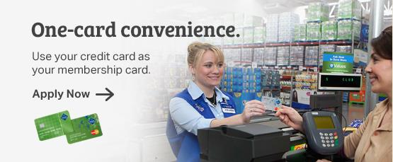 One-card convenience.