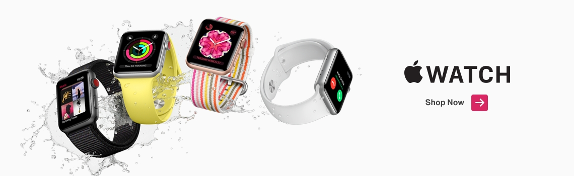 Find your favorite Apple watch style at Sam's Club