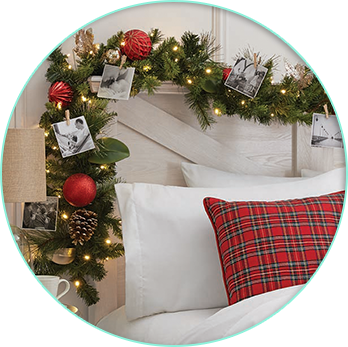 on your bedframe - Sams Club Christmas Decorations Outdoor