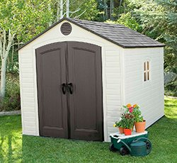 Shop Sheds & Outdoor Storage