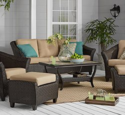 Shop Patio & Outdoor Furniture