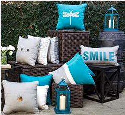 Shop Patio Furniture Covers & Cushions