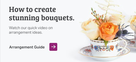Read the Sam's Club arrangement guide for ideas on creating stunning bouquets.