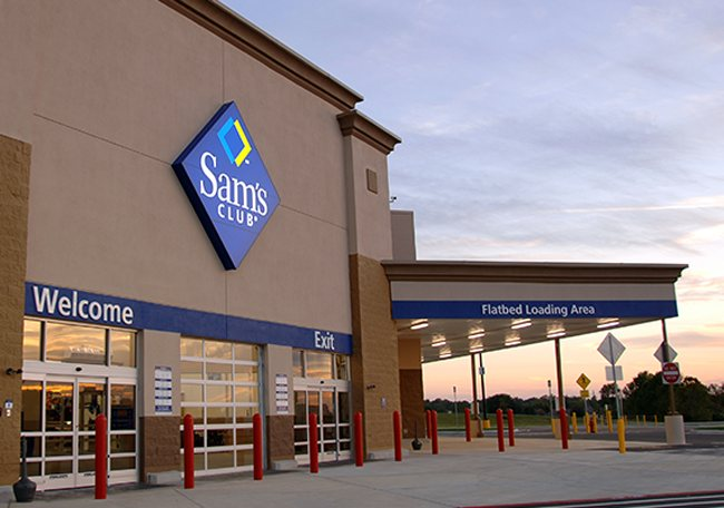 Join as a Sam's Club member for just 45 dollars and get a 10 gift card. Join not for details.