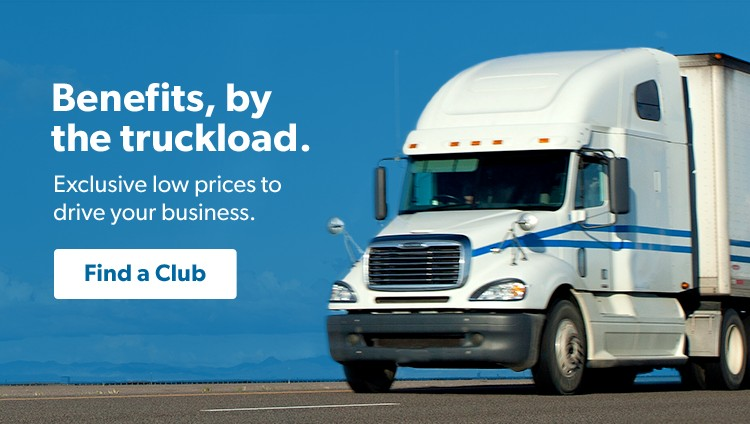Sam's Club delivers benefits, by the truckload. Get exclusive prices to drive your business. Find a club.