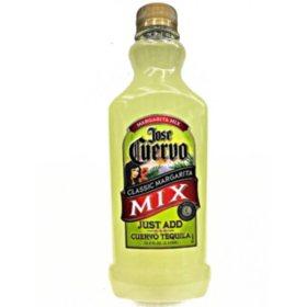 Jose Cuervo Margarita Mix (1 L)