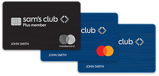 Samsclub Com Credit Login >> Sam S Club Credit
