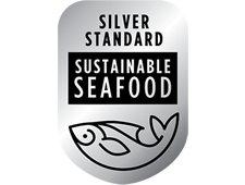 Silver Standard Badge