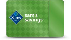 Exceptional wholesale club values on TVs, mattresses, business and office supplies and more at Sam's Club. Shop online, become a member, or find your local club.