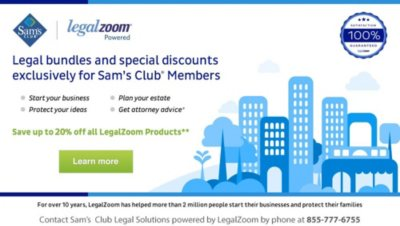 Legal zoom referral code