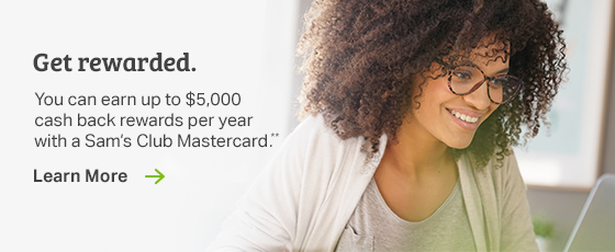 Cash Advance Fee For Sams Credit Card