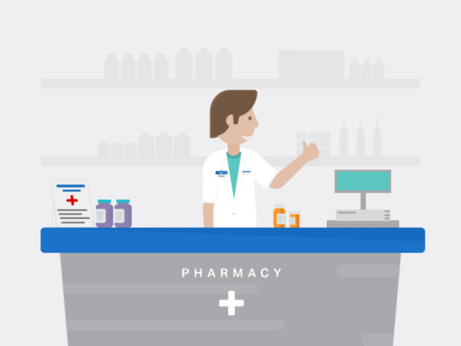 Pharmacy - Sam's Club