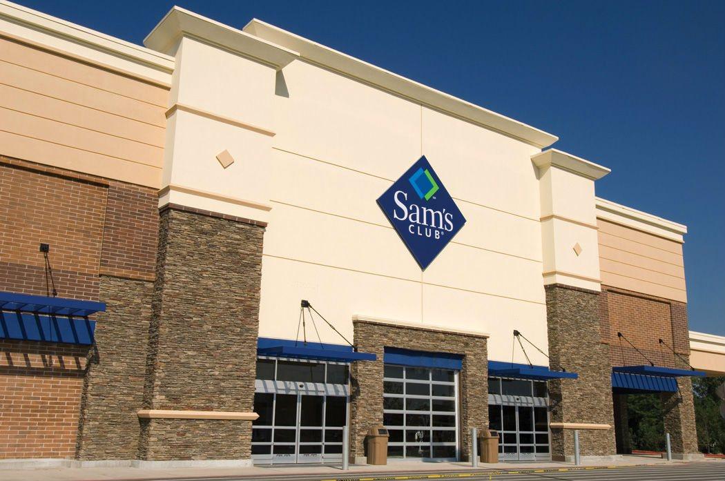 Grocery Store In Garden City Ks Sam S Club