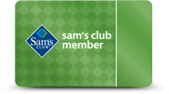 sam s club membership